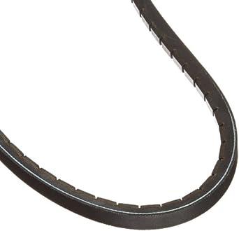 browning 5vx670 gripnotch v belts 5vx belt section 358