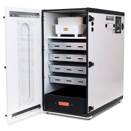 Digital Hatcher Incubator 1550 (Cabinet Incubator compare prices)