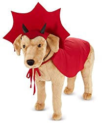 Rubie's Costume Co Zelda Devil Dog Costume Size Medium by Paper Magic Group
