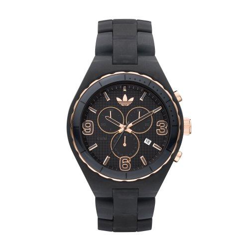 Adidas Unisex 47mm Blue Cambridge Chronograph Watch Adh2571