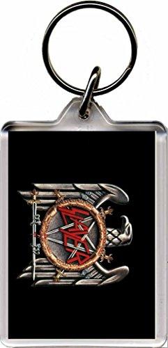 Slayer - Black Eagle Portachiavi