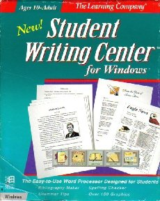 student writing center software