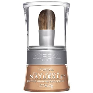 L'Oreal Paris True Match Naturale Gentle Mineral Concealer