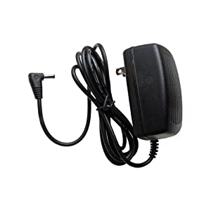 Wall Home AC Adapter Charger for Sylvania DVD Player SDVD8009 SDVD8727 SDVD8730 SDVD8735 SDVD8737 SDVD9000 SDVD8732 SDVD7014 SDVD7015 SDVD7027 SDVD7072 SDVD7110