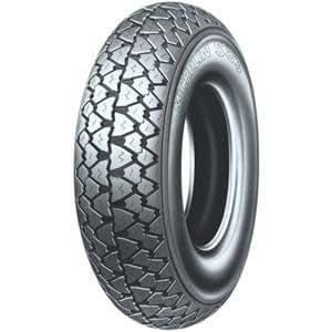 Michelin S83 Classic Scooter Tire - 3.50J-8/Blackwall