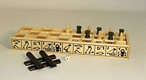 Senet Board Game