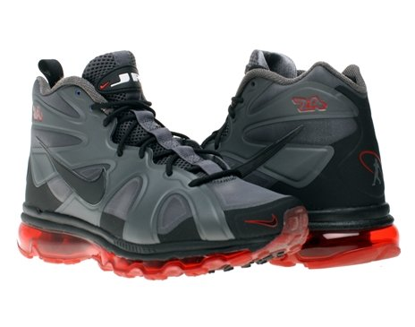 3b2ecf2a23 The Features Nike Air Max Griffey Fury Fuse Mens Cross Training Shoes  511309 060 Dark Grey 7 M US -
