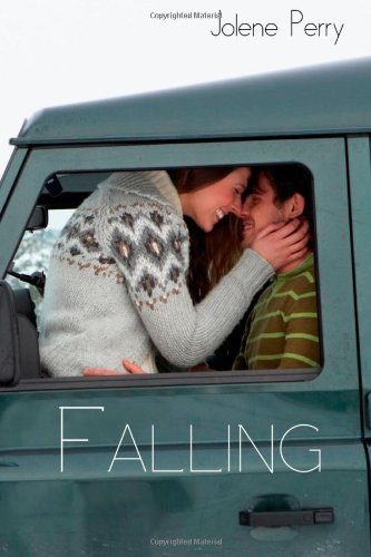 Falling by Jolene Perry