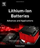 Lithium-Ion Batteries: Advances and Applications