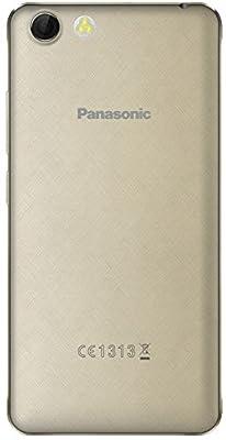 Panasonic P55 Novo (Champagne Gold, 1GB)