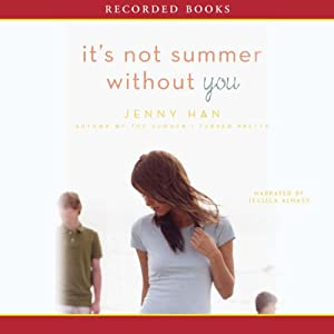 It's Not Summer Without You Audiobook