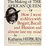 The Making of the African Queen (0452261457) by Hepburn, Katharine