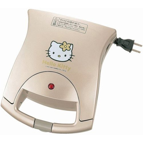 Hello-Kitty-Hot-Sandwich-Maker-HP-4383KT
