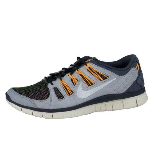 Nike Free 5.0+ EXT Men (580530 004) ! Günstigstes Munddusche3