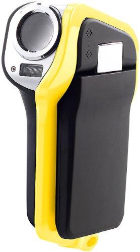Wasserfester HD-Camcorder DV-832.aqua