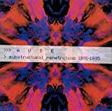Substructural Penetration 1991-1995 by Aube
