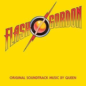 Flash Gordon (Deluxe Edition - 2CD)