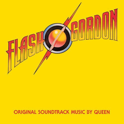 Flash Gordon (2 CD Remastered Deluxe Edition)