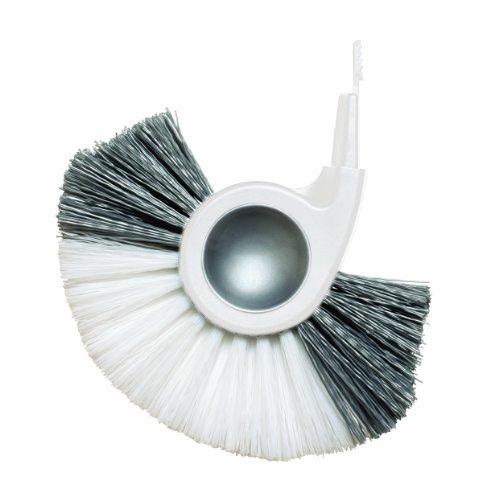 - Slim Toilet Brush Head, Bt1013 White By Simplehuman