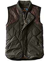 Eddie Bauer Men's 1936 Skyliner Model Down Hunting Vest