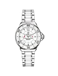 Alabama Women's TAG Heuer F1 Ceramic Watch 2011 Championship