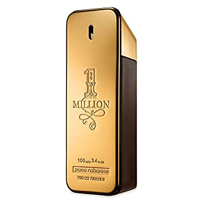 1 Million Cologne by Paco Rabanne for men Colognes
