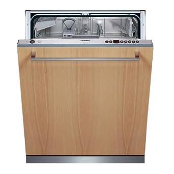 siemens se65m380eu lave vaisselle 44 db marron argent gros lectrom nager. Black Bedroom Furniture Sets. Home Design Ideas
