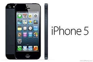 iPhone 5 - 32GB - Black & Slate - T-Mobile, Orange, EE, Virgin Networks Only