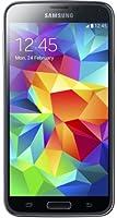 Samsung Galaxy S5 Smartphone débloqué (Ecran: 5.1 pouces - 16 Go) Bleu (import Allemagne)