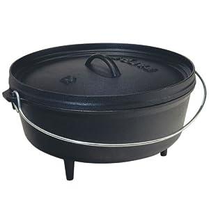 LODGE(ロッジ) キャンプオーブン 10