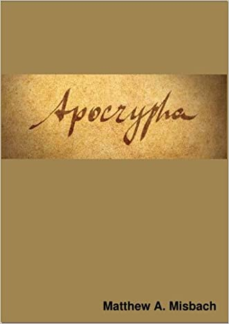 Apocrypha [illustrated] [translated]
