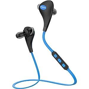 wireless bluetooth headphones ankovo bluetooth. Black Bedroom Furniture Sets. Home Design Ideas