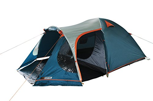 Camping Tent 100% Waterproof 2500mm