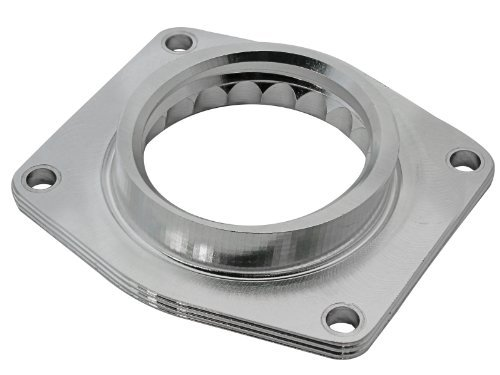 aFe 46-34008 Throttle Body Spacer for GM Trucks V8-5.3L Engine