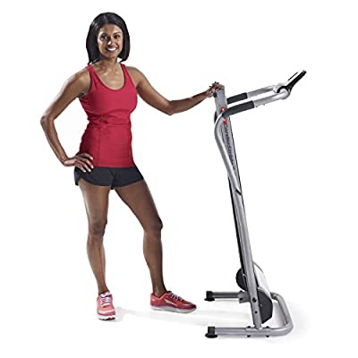 Weslo CardioStride 3.0 Treadmill WLTL99315 by Icon Health and Fitness Inc