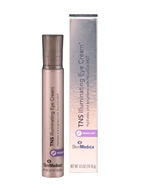 Best Cheap Deal for Skinmedica Nouricel-MD TNS Illuminating Eye Cream, .5-Ounce Pump Bottle by Skinmedica - Free 2 Day Shipping Available