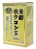 ユーワ 発酵秋ウコン茶 3g*30包 (2入り)