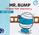 Roger Hargreaves Mr. Bump Loses His Memory (Mr. Men New Story Library)