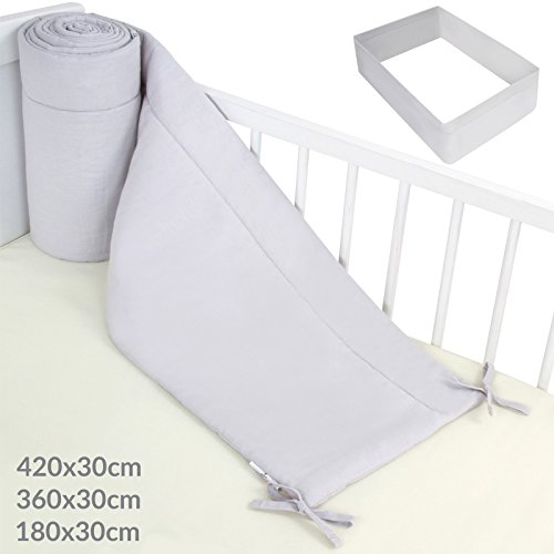 infantastic-baby-cot-bed-bumper-pad-nursery-bedding-set-in-different-sizes-l-420-30-cm