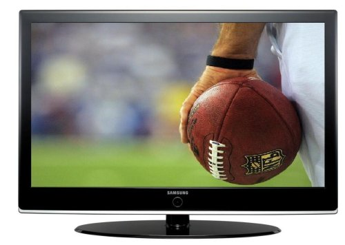 Samsung LNT4661F 46-inch 1080p LCD HDTV