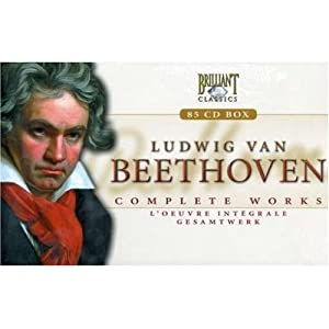 an analysis of ludwig van beethovens work Ludwig van beethoven was born in 1770 in the city of bonn, quite some distance from the musical epicenter of europe, vienna that said, he was so good at music that at an early age he was allowed.