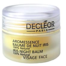 Decleor Aromessence Iris Night Balm 0.5 Oz