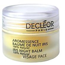 Decleor Aromessence Iris Night Balm 0.5 Oz