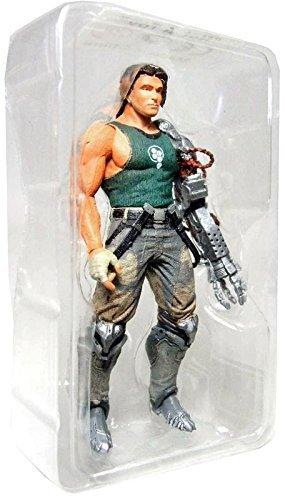 NECA Bionic Commando Nathan Spencer 4 Action Figure by Capcom
