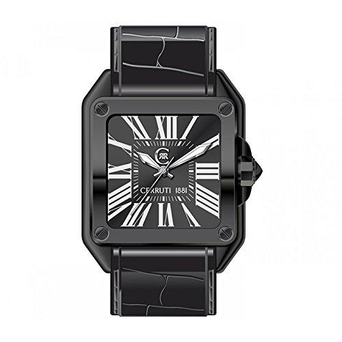 cerruti-hommes-montre-noir-crc010f222b