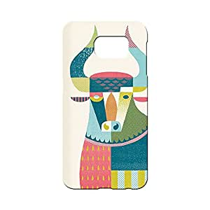 G-STAR Designer 3D Printed Back case cover for Samsung Galaxy S6 - G1380