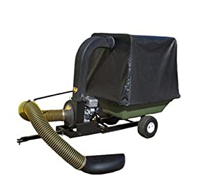 Swisher Poly Lawn Vacuum 8.75 Gross Torque Briggs & Stratton Engine LV87551 (Discontinued by Manufacturer)