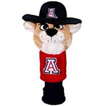 NCAA Arizona Team Mascot Head Cover