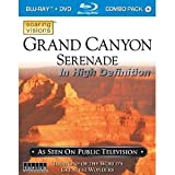 Image de Grand Canyon Serenade (Blu-ray/DVD Combo)