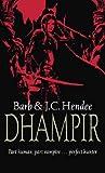 Dhampir (Noble Dead Saga 1)